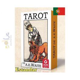 TAROT RIDER-WAITE