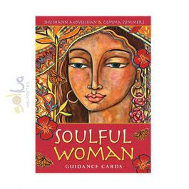 SOULFUL WOMAN ORACLE